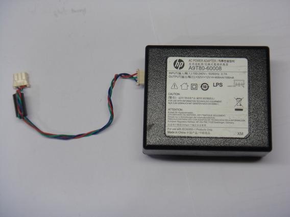 Fonte Interna Impressora A/c Power Bivolt Hp A9t80-60008