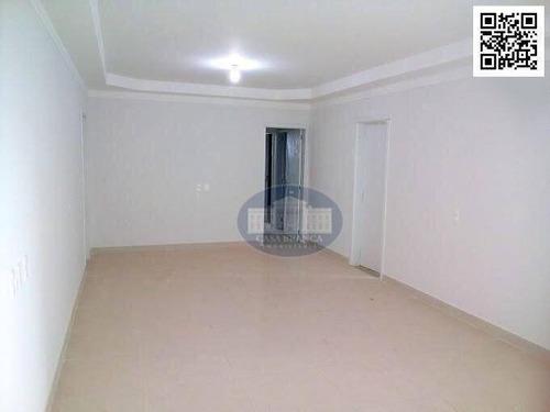 Apartamento Concórdia Ii - Ap1118