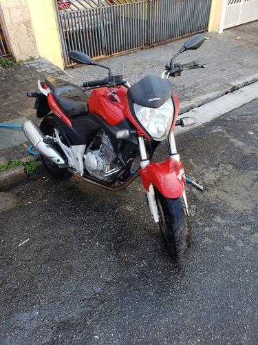 Imagem 1 de 2 de Honda Cb300r
