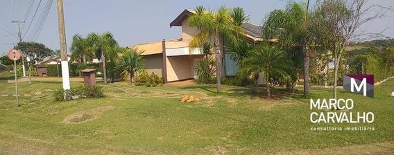 Casa Com 3 Dormitórios À Venda, 500 M² Por R$ 1.700.000,00 - Padre Nobrega - Marília/sp - Ca0534