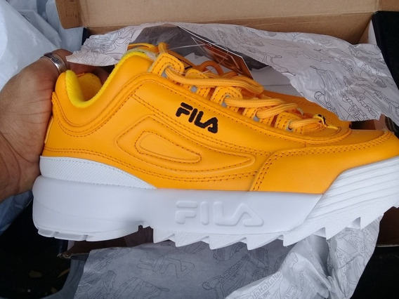 Zapatillas Fila Usa Originales