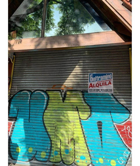Alquiler, Local , Merlo , Avenida Libertador