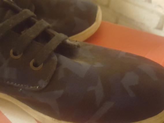 Zapatillas Springfield Nuevas.