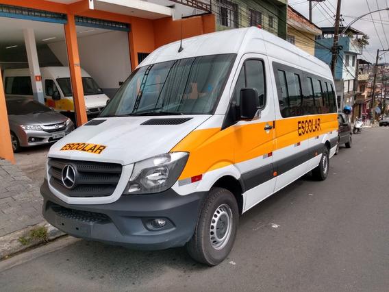 M.bens Sprinter Extra-longa 415 Cdi (28 Lugares) 2019/2019