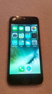 Celular iPhone S5 32gb