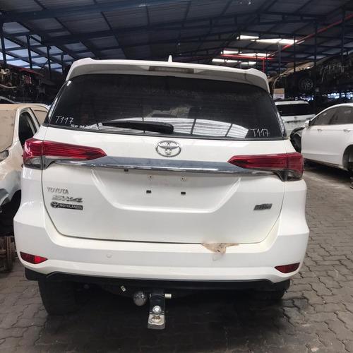 Sucata Toyota Hilux 2018/2019 159cvs Flex