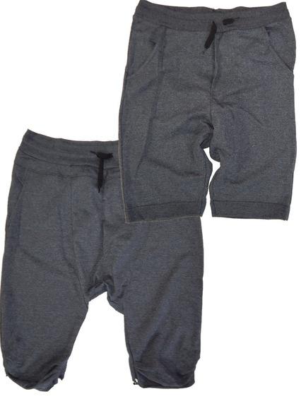 Bermudas Shorts Joggins Rustica Jeans710