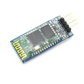 Modulo Bluetooth Rs232 Hc-06 Arduino Pic