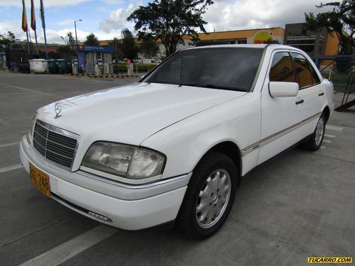 Mercedes Benz Clase C C220