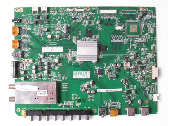 Placa Principal Tv Toshiba Le3250(a)wda Lc3250 *35015037