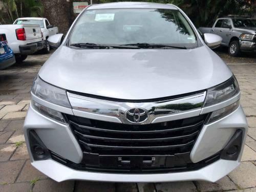 Imagen 1 de 9 de Toyota Avanza 2020 5p Le L4/1.5 Man