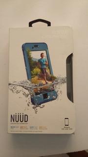 Lifeproof Nuud iPhone 6s Color Asul
