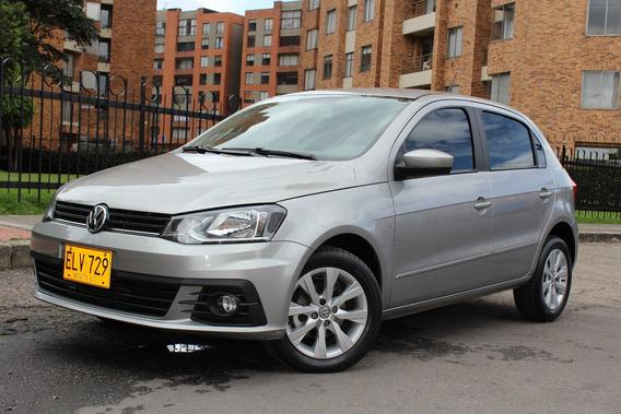 Volkswagen Gol Msi Comfortline Mt 2019 - Impar Bogotá