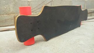 Skate Longboard Usboards
