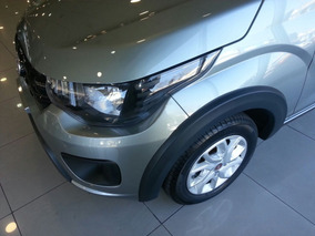 Fiat Mobi 1.0 Easy Pack Top 2019 / 0km Way 2019