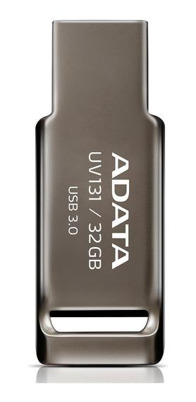 Adata Dashdrive Uv131 32 Gb Auv131-32g-rgy Cinza