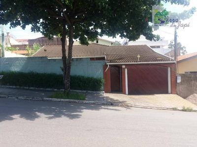 Casa Com 3 Dormitórios À Venda, 261 M² Por R$ 890.000 - Eloy Chaves - Jundiaí/sp - Ca1917