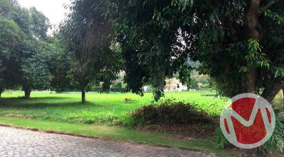 Terreno Pedra Verde, Condomínio - Te0010