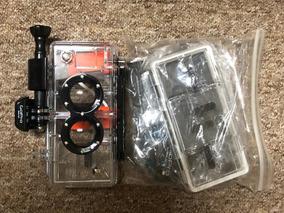 Kit 3d Hero System Para Gopro (não Acompanha Câmera)