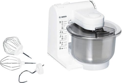 Robot De Cocina Blanco Bosch Mum4407 - Nario Hogar