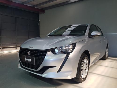 Peugeot 208 2020 1.6 Like Pack