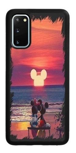 Imagen 1 de 1 de Case Samsung Galaxy S20 Mickey Mouse (7)