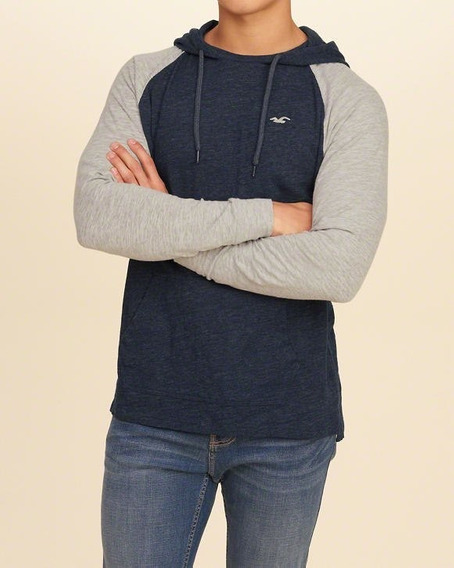 Blusa Frio Hollister Masculina Casaco Sueter Abercrombie Gap