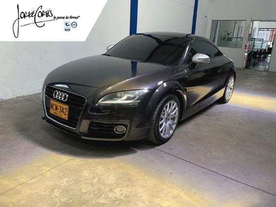 Audi Tt 2.0 Tfsi Mcm342