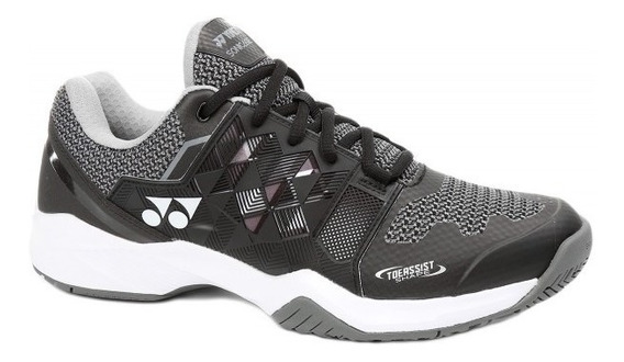 Zapatillas Yonex Power Cushion Sonicage Black Tenis Padel