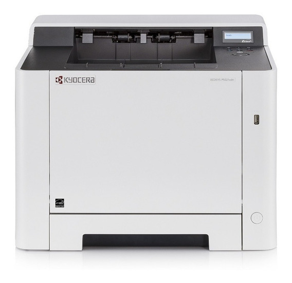 Impressora Kyocera Ecosys Laser Color P5021cdn P5021 5021