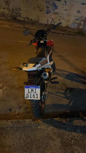 Honda Bros 160cc
