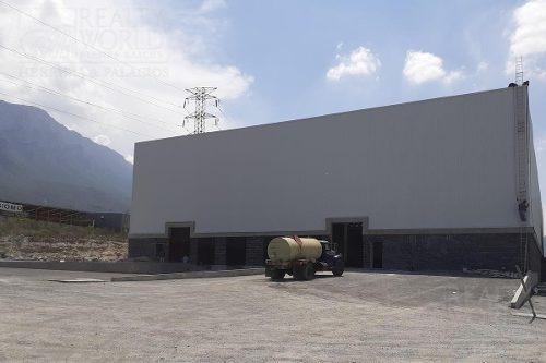 Bodega Industrial - Parque Industrial Milimex