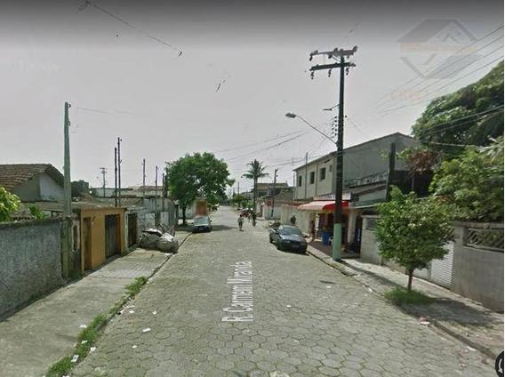 Casa Com 2 Dormitórios À Venda, 53 M² Por R$ 144.172,92 - Esplanada Dos Barreiros - São Vicente/sp - Ca3700