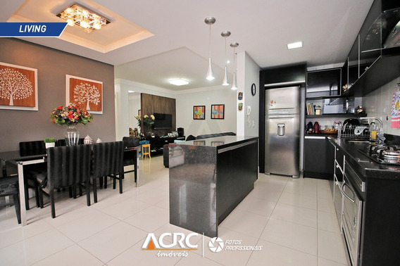 Acrc Imóveis - Apartamento Mobiliado Para Venda No Bairro Itoupava Seca - Ap02906 - 34451871