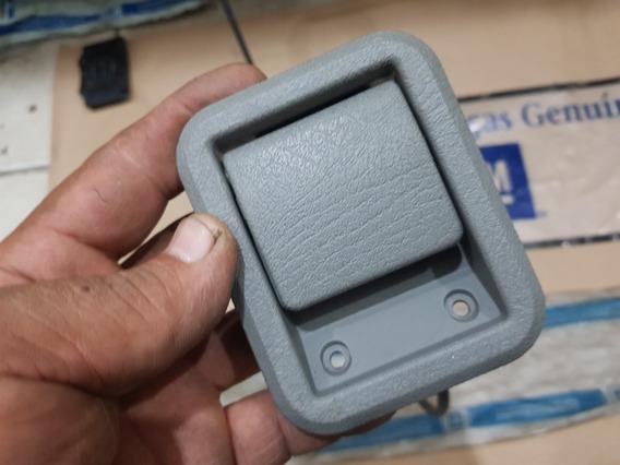 Maçaneta Cinza Do Banco Traz Blazer De 96/ Pç Gm 93235764