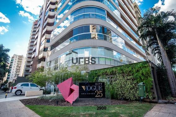 Apartamento Com 4 Dormitórios À Venda, 296 M² Por R$ 2.500.000,00 - Setor Bueno - Goiânia/go - Ap2770