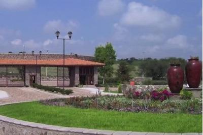 Terreno Venta Hacienda La Presita, San Miguel De Allende Gto