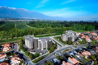 Edificio Reserva De La Hacienda
