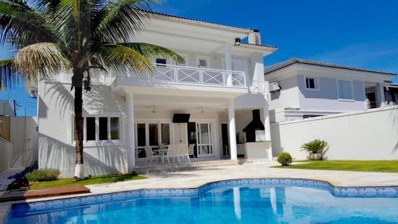 Casa Residencial Para Locação, Acapulco, Guarujá - Ca0004. - Ca0004
