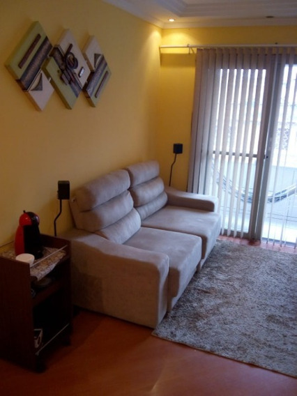 Apartamento Imirim Sao Paulo Sp Brasil - 3313