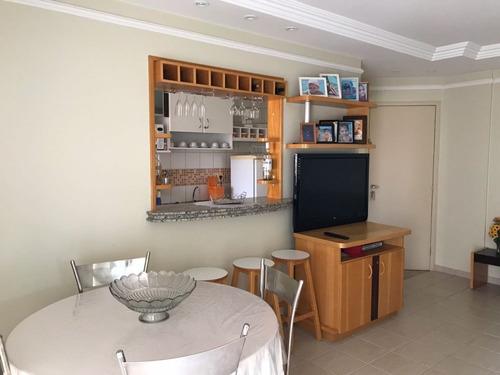 Residencial Privê Das Thermas - Rpt 1 - Apartamento A Venda No Bairro Turista 1 - Caldas Novas, Go - Yh67698