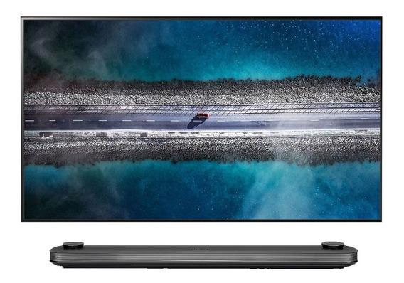 Tv 65 Oled 4k-uhd Smart Procesador Alpha9 Gen 2