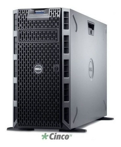 Dell Poweredge T620 Com 2 Cotacore