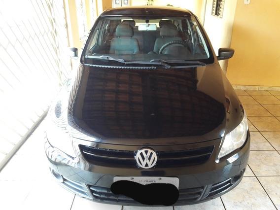 Volkswagen Gol 1.0 Vht Trend Total Flex 5p 2010