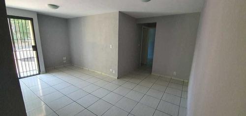 08243 -  Apartamento 2 Dorms, Pirituba - São Paulo/sp - 8243