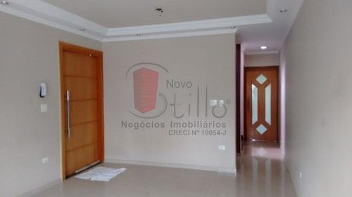 Sitio - Vila Antonina - Ref: 9565 - V-9565