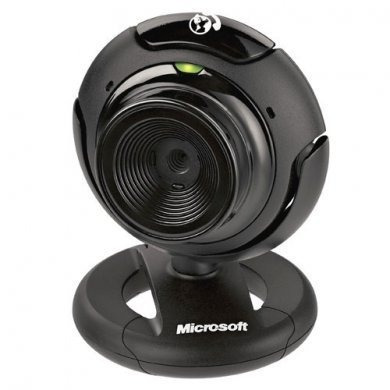 Webcam Microsoft Lifecam - Vx1000