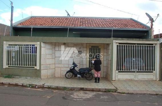 Rua Emílio De Menezes, Nucleo Habitacional Universitarias, Campo Grande - 277483