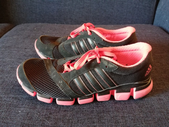 Zapatillas Clima Cool Talle 35 Mujer