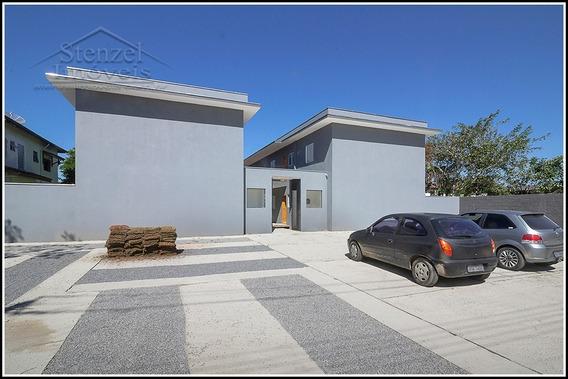 Casa Nova A Venda Em Village No Maitinga Em Bertioga. - Cc00128 - 34282226